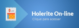 Banner Holerite On-line